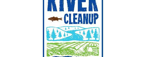 Great Sierra River Cleanup 2017!!!